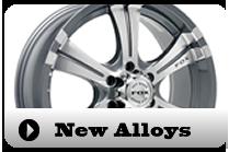 Afan New Alloys