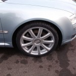 Wheel Polishing Swansea