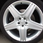 Alloy Wheel Refurbishments